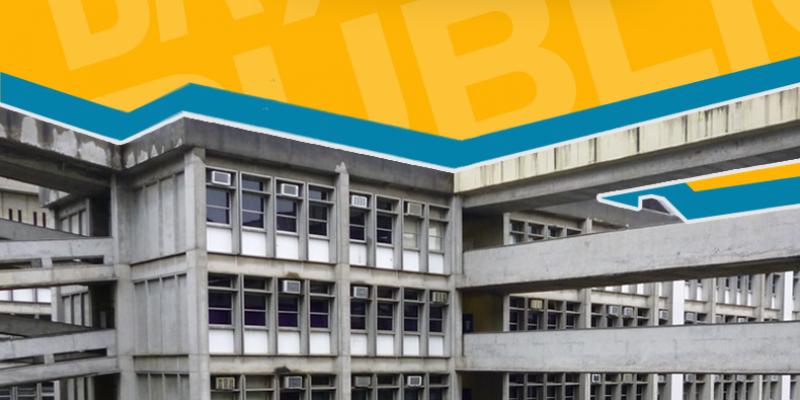 <center>Projeto de Lei de parlamentar bolsonarista propõe extinção da UERJ