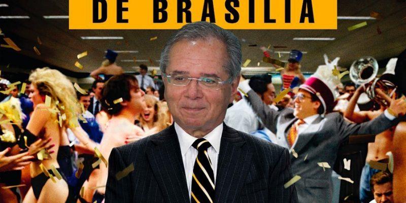 <center>E agora, Paulo Guedes?